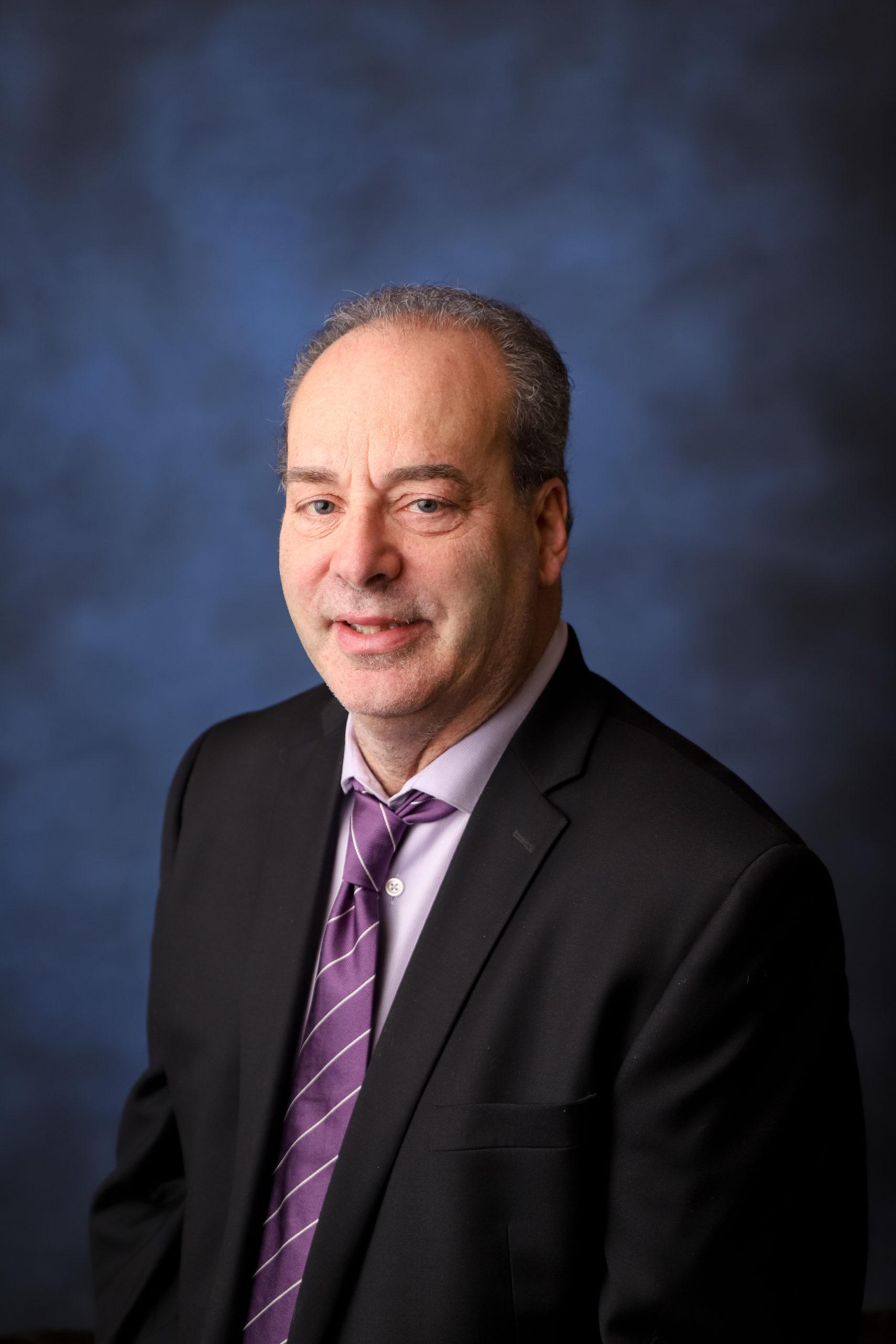 Dr. Richard Castaldo